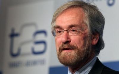 Praet (Πρώην ΕΚΤ): Η Ευρώπη να γίνει τολμηρή - Επιθετική σε φορολογική και δημοσιονομική πολιτική