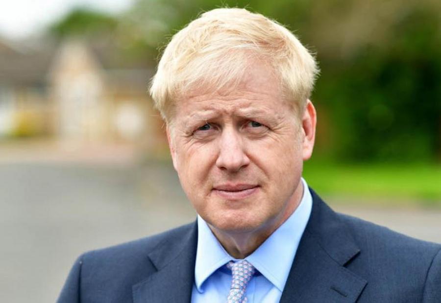 Johnson: Πρώτο βήμα προς την κανονικότητα για τη Βρετανία η επαναλειτουργία των σχολείων στις 8/3
