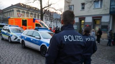 Γερμανία: Συνελήφθη Βρετανός με την υποψία κατασκοπείας για τη Ρωσία