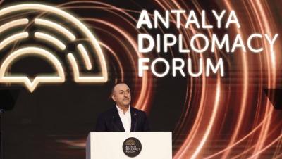 Cavusoglu: Η Ελλάδα να σταματήσει τις προκλήσεις – Γιατί δεν πήγαν Μπακογιάννη – Αβραμόπουλος στο Antalya Diplomacy Forum