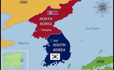 Τη διατήρηση της σταθερότητας στην Κορεατική Χερσόνησο θα συζητήσουν ΗΠΑ - Ιαπωνία - Νότια Κορέα