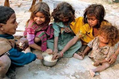 Πιο ανθεκτικός από τον κορωνοϊό, ο ιός της πείνας σκοτώνει 11 ανθρώπους κάθε λεπτό