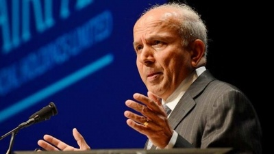 Watsa: Κάνουμε μακροπρόθεσμες επενδύσεις - Στηρίζουμε το deal Eurobank με Grivalia