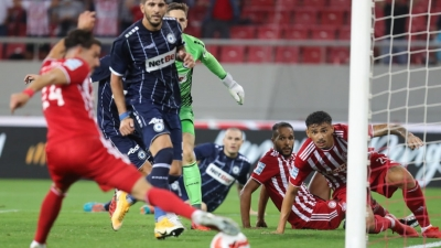 Super League Interwetten: Το τηλεοπτικό πρόγραμμα της Κυριακής (19/9) για τη 2η αγωνιστική