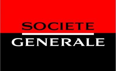 Societe Generale: Ζημιές 1,26 δισ. ευρώ το β' τρίμηνο του 2020, λόγω κορωνοϊού και lockdown