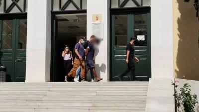 Ηλιούπολη: Κρατούμενος ο τρίτος κατηγορούμενος για την υπόθεση της 19χρονης