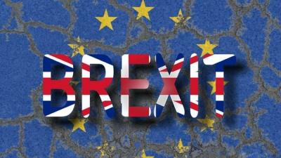 Βρετανία: Αποδέχθηκε το αίτημα της ΕΕ για επιμήκυνση του χρόνου επικύρωσης της μετά - Brexit, εμπορικής συμφωνίας