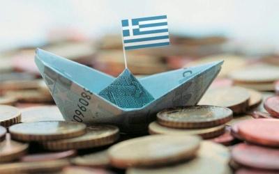 ΟΟΣΑ: Το εισόδημα των Ελλήνων το 2018 συρρικνώθηκε στα επίπεδα του 2013
