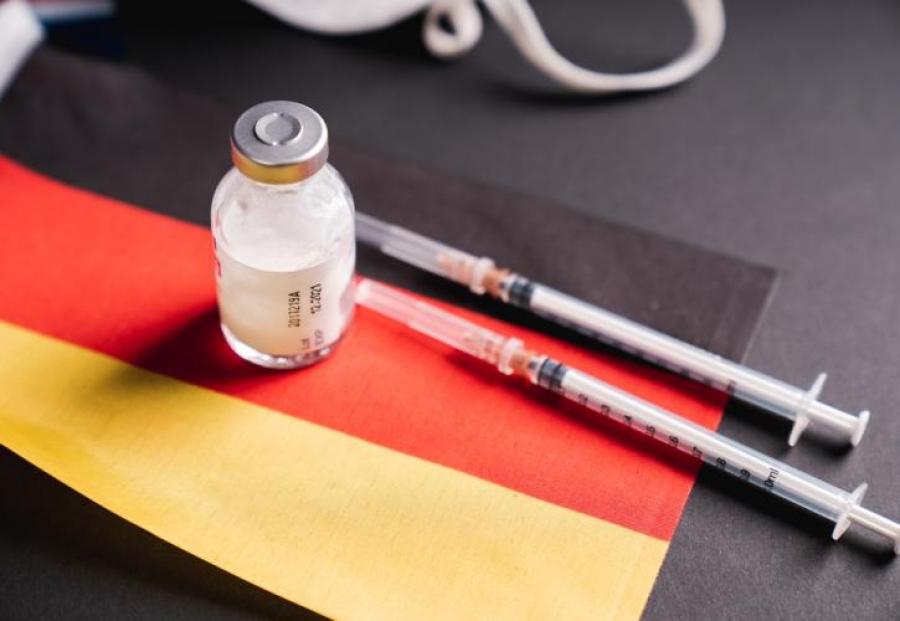 Γερμανία: Χορήγηση τρίτης δόσης του εμβολίου σε ηλικιωμένους και ευάλωτες ομάδες από το Σεπτέμβριο