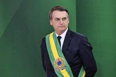 Bolsonaro: Δεν αναγνωρίζω ακόμη την εκλογική νίκη Biden στις ΗΠΑ, υπάρχουν ενδείξεις νοθείας