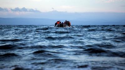 Ναυάγιο ανοιχτά της Κω - Βυθίστηκε σκάφος με 30 πρόσφυγες
