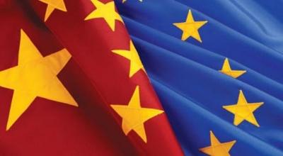 Η Ευρωπαϊκή Επιτροπή επιβραδύνει την προώθηση της επενδυτικής συμφωνίας με την Κίνα
