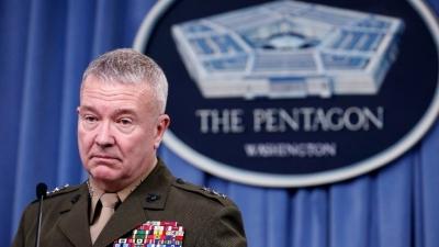 Παραδοχή από το Πεντάγωνο: Δεν μπορέσαμε να απομακρύνουμε όσους θέλαμε από το Αφγανιστάν