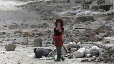Έκθεση κόλαφος από τον ΟΗΕ: Εγκλήματα πολέμου και κατά της ανθρωπότητας στην Ιντλίμπ
