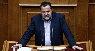 Κεγκέρογλου: Και επισήμως, υποψήφιος για την ηγεσία του ΚΙΝΑΛ