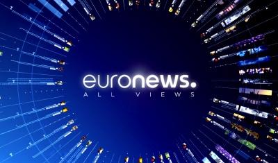 Euronews: Τα χρόνια της κρίσης «χτύπησαν» σκληρά τους Έλληνες