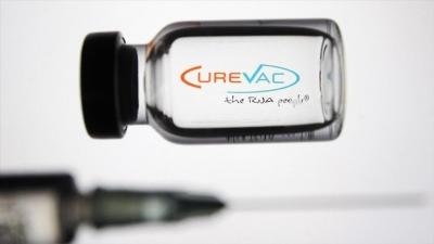 Συνεργασία CureVac και Novartis για την παραγωγή 50 εκατ. δόσεων εμβολίων εντός του 2021