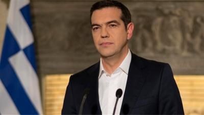 Επίσκεψη Τσίπρα σε Κοζάνη και Πτολεμαίδα: Η ΔΕΗ είναι ένα εθνικό κεφάλαιο, μια ισχυρότατη επιχείρηση