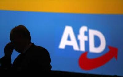 Γερμανία: Η αστυνομία ερευνά το AfD για δεξιό εξτρεμισμό - Υπό παρακολούθηση το κόμμα