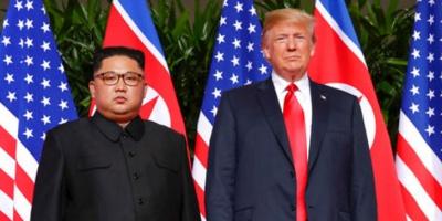Οι ΗΠΑ επιβάλλουν νέες κυρώσεις σε ναυτιλιακές εταιρείες που παρέκαμψαν το εμπάργκο στη Β. Κορέα