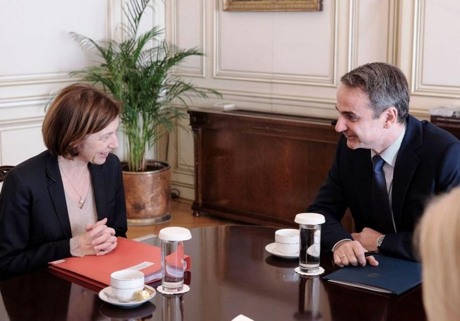 ΔΕΣΦΑ: Προχωρούν κανονικά οι διαδικασίες για διασύνδεση Ελλάδας - ΠΓΔΜ με αγωγό φυσικού αερίου