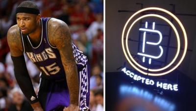 ΗΠΑ: Οι παίκτες των Sacramento Kings θα μπορούν να πληρώνονται σε bitcoin