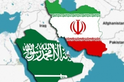 To Ιράν έτοιμο να ανοικοδομήσει τις σχέσεις του με τη Σαουδική Αραβία