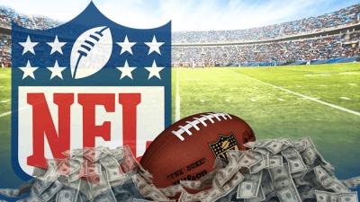 AGA: «45,2 εκατομμύρια Αμερικανοί θα στοιχηματίσουν φέτος στο πρωτάθλημα του NFL»