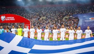 Εθνική Ελλάδας: Από την ομάδα του Σκίμπε το 2017, σε αυτή του Φαν'τ Σχιπ το 2021