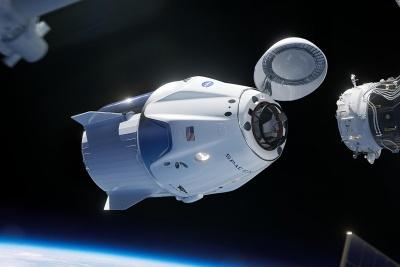 Εκτοξεύθηκε για πρώτη φορά το σκάφος Crew Dragon της Space X