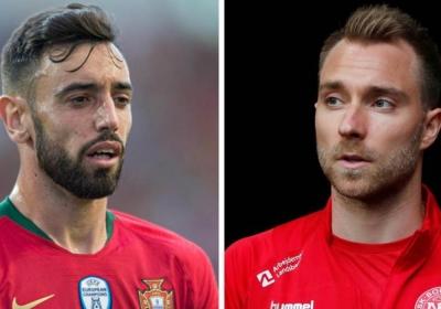 Πώς η σεζόν της πανδημίας «πλήγωσε» έξι ποδοσφαιριστές, τον Μπρούνο Φερνάντες και τον… Κρίστιαν Έρικσεν!