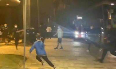 Λιονέλ Μέσι: Παρενέβη για να αφήσουν μικρό Βραζιλιάνο να βγάλει φωτογραφία μαζί του (video)