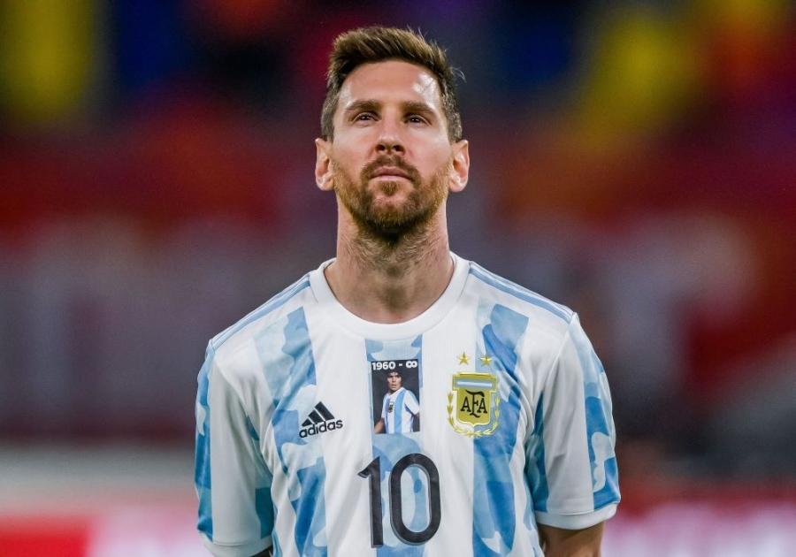 Λιονέλ Μέσι: Ο τελευταίος «χορός» στο Copa America;