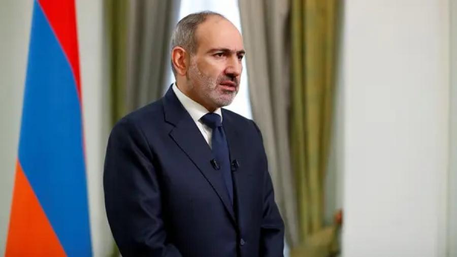 Απόπειρα πραξικοπήματος καταγγέλλει ο πρωθυπουργός της Αρμενίας - Καλεί τους πολίτες να βγουν στον δρόμο