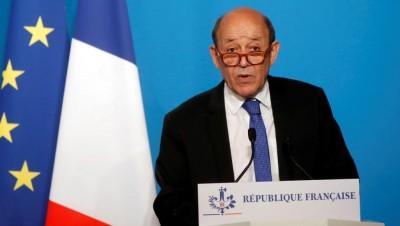 Η Γαλλία καλεί τη Ρωσία να εξαλείψει τις «ασάφειες» στην εκεχειρία και στον ρόλο της Τουρκίας στο Nagorno Karabakh