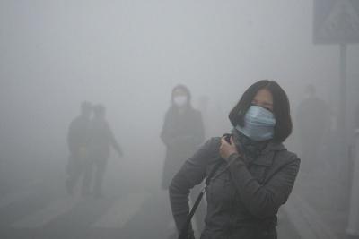 Κίνα: Περισσότεροι από 18.000 αξιωματούχοι δεν ενήργησαν υπέρ της προστασίας του περιβάλλοντος