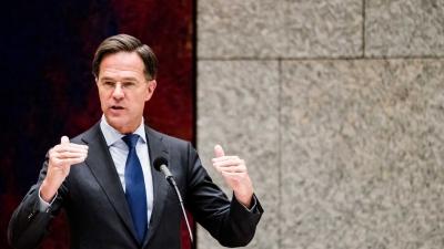 Ολλανδία - Παραιτήθηκε η κυβέρνηση Rutte μετά το σκάνδαλο για τα επιδόματα