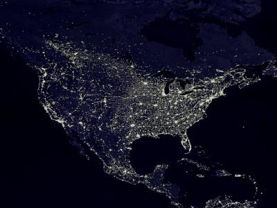 Εξωπραγματική η ενέργεια που καταναλώνουν οι ΗΠΑ ετησίως