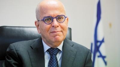 Amrani (πρέσβης Ισραήλ): Εξαιρετικές οι σχέσεις Ελλάδας-Ισραήλ, οι οποίες διαρκώς βελτιώνονται