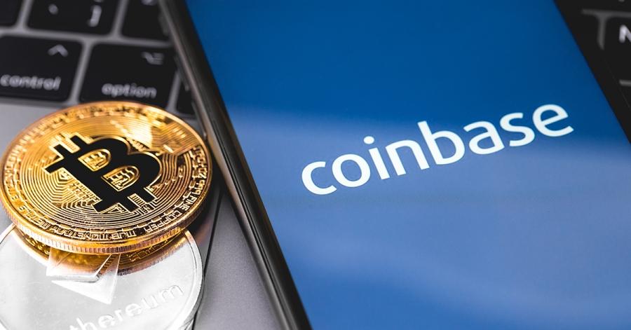 Coinbase: Άλμα 10% μετά το ντεμπούτο στον Nasdaq