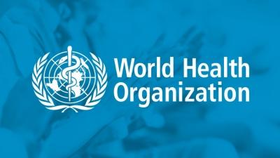 Αισιόδοξα νέα από τον ΠΟΥ: Μειώθηκαν στο μισό τα κρούσματα παγκοσμίως από Ιανουάριο σε Φεβρουάριο