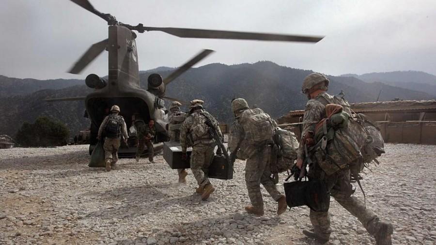 Αποχώρηση των αμερικανικών στρατιωτικών δυνάμεων από τη Σομαλία διέταξε ο Τrump