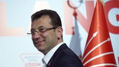 Θετικός στον κορωνοΐό είναι ο δήμαρχος της Κωνσταντινούπολης - Νοσηλεύεται στο νοσοκομείο