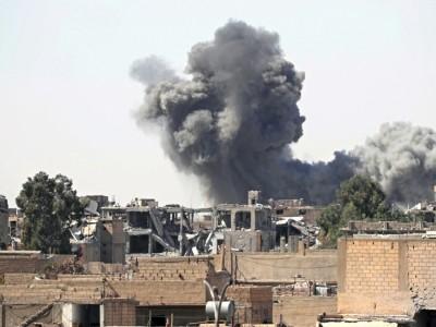 Συρία: Περισσότεροι από 40 νεκροί σε συγκρούσεις μεταξύ συριακού καθεστώτος και τζιχαντιστών