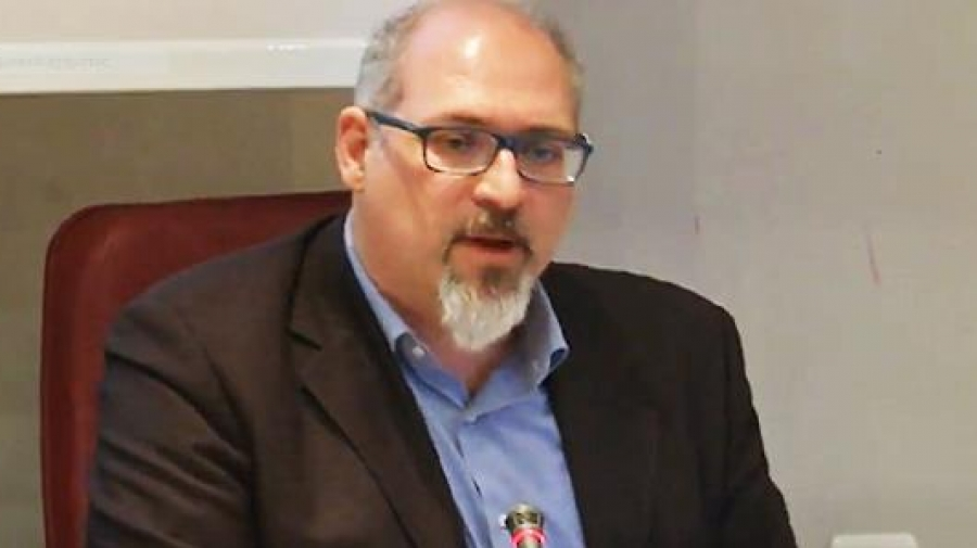 Θωμαΐδης (ΕΚΠΑ): Η αύξηση του ιικού φορτίου στα λύματα Αττικής είναι χειρότερη από του Οκτωβρίου