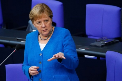 Merkel: Να επιδιώξουμε άμεση επαφή με τον Putin – Δεν υπάρχει άλλος τρόπος επίλυσης διαφωνιών