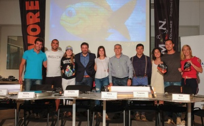 ISOMAN presented by G: Με την υποστήριξη της ΓΕΡΜΑΝΟΣ ο διεθνής αγώνας τριάθλου στην Καστοριά