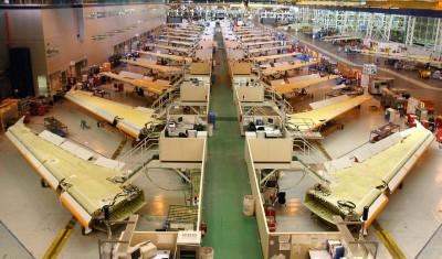Airbus: Αδικαιολόγητοι και αντιπαραγωγικοί οι δασμοί των ΗΠΑ στα εξαρτήματα αεροσκαφών