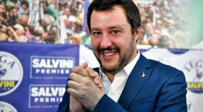 Ιταλία: Θα αποφύγει το ναρκοπέδιο των πρόωρων εκλογών ο Salvini παρά την εντυπωσιακή άνοδό του στις ευρωεκλογές