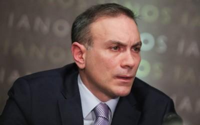 Φίλης (Διεθνολόγος): Γιατί είναι σημαντική η συμφωνία μιας ΑΟΖ με Αίγυπτο και χωρίς το Καστελόριζο